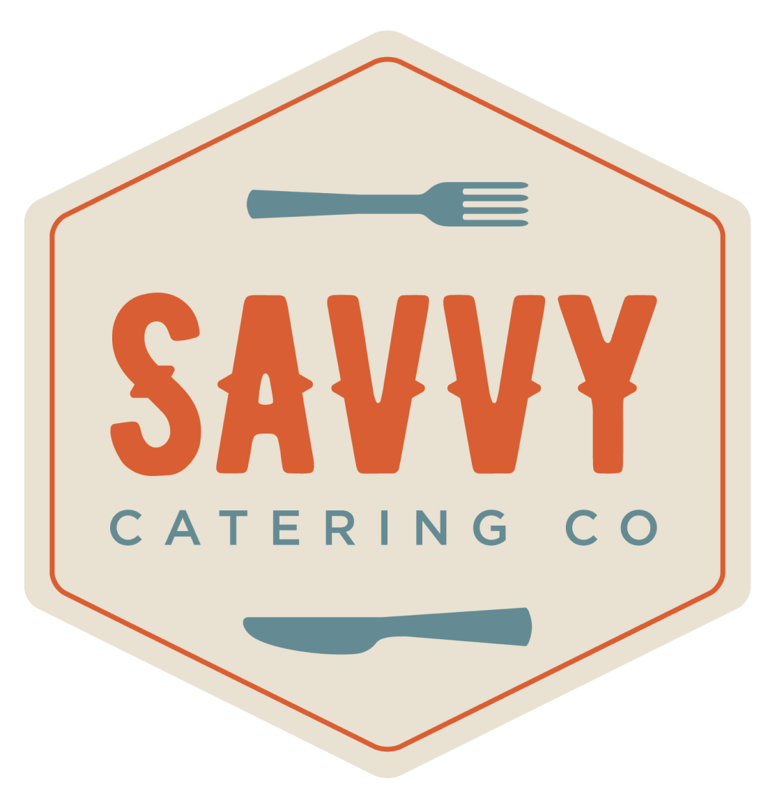 savvy-catering